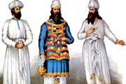 Еврейский несвященник: раввин вчера и сегодня